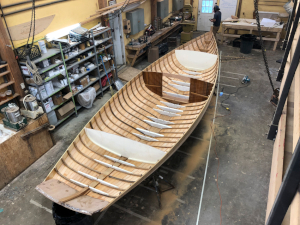 Aglai-BB15 by Artisan-Boatworks